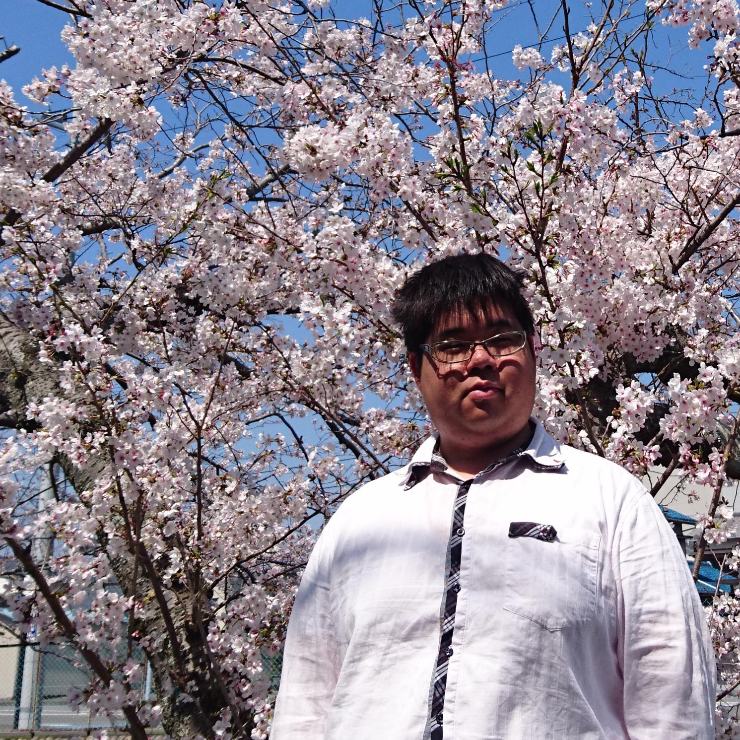 まちかどリポーター:松田 知憲