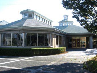 大井川図書館